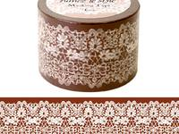 Wide Washi Tape Lace 38mm