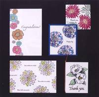 Stempel Collage