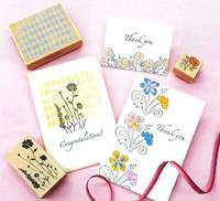 Stempel Ornament