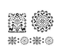 Symphony Stamp Set - Ornament