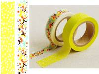 Masking Tape Frank 2er Set 15mm
