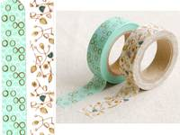 Masking Tape Karen 2er Set 15mm