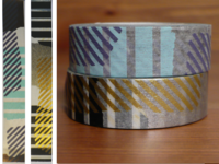 Washi Tape Tsugihagi AxB 2er Set 15mm