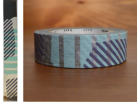 Washi Tape Tsugihagi B 15mm