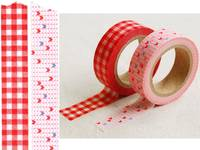 Masking Tape Candid 2er Set 15mm