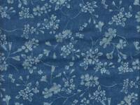 Japan blue - small flower blue