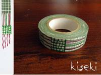 Washi Tape nezumi 15mm