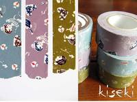 Washi Tape girls 3er Set 24mm