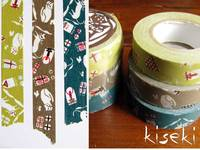 Washi Tape cats 3er Set 15mm