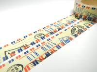 Washi Tape air mail 15mm