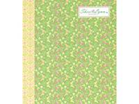 Sheri Lynn A5 Notebook butterfuly