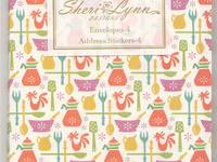 Sheri Lynn envelope kitchen