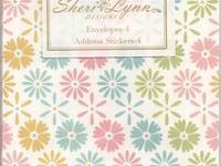Sheri Lynn envelope flower