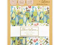 Sheri Lynn Envelope + Letter Animal