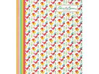 Sheri Lynn A5 Notebook little bird
