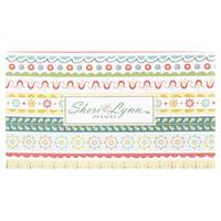 Sheri Lynn mini pad border