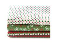 Fat Quarter 3er Pack Twinkle