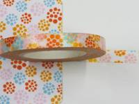 Masking Tape hana dots 6mm