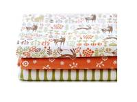 Fat Quarter 3er Pack MY BUDDY