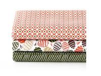 Fat Quarter 3er Pack Pine