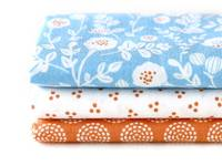 Fat Quarter 3er Pack Beach