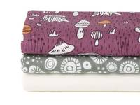 Fat Quarter 3er Pack Fairyland
