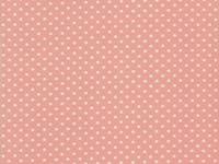 Fabric Sticker dot ground-light pink A4