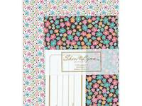 Sheri Lynn letter pack colorful