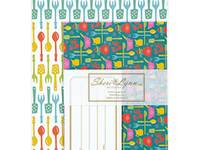Sheri Lynn letter pack kitchen