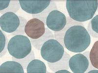 Big Dots seafoam