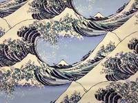 Hokusai: The Great Wave Off Kanagawa