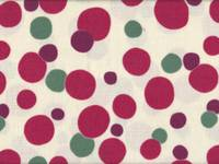 Dots red