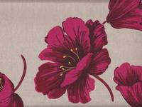 Mattina Flower 145 nature red