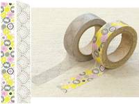 Masking Tape Promnade 2er Set 15mm