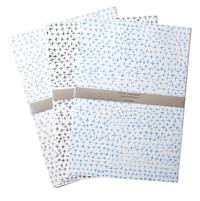 plus B4size paper Blue 1sheet