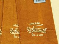 Wax paper bag M (Restaurant) 1pc