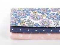 Fat Quarter 3er Pack Girl