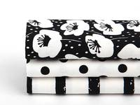 Fat Quarter 3er Pack Anemone