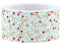 Masking Tape Winter fruits 25mm
