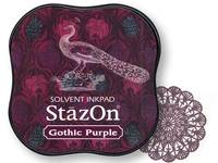 StazOn Gothic Purple