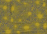 Higo Chrysantheme yellow