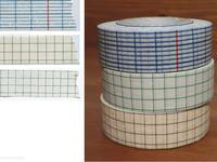 Washi Tape grid 3er Set 18mm