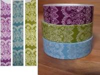 Washi Tape lace 3er Set 15mm
