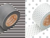 Washi Tape wide Set A 30mm