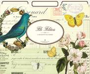 File Folders Flora & Fauna 3er Set