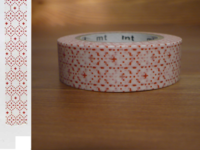 Washi Tape kasuri 15mm