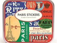 Sticker Paris