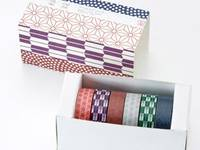 Washi Tape Wamon 6er Set A 15mm