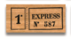 Rubber Stamp Express