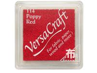 Versa Craft S Poppy Red